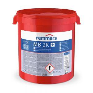 Hydroizolacja Remmers MULTIBAUDICHT 2K